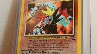 One of my favorite Pokemon cards!!!