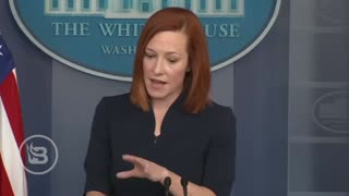 Peter Doocy Shreds Psaki over illegal immigration