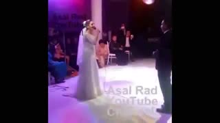 Bride surprises her Groom on their Wedding day