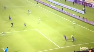 Messi golazo vs. Al Ahli - Video