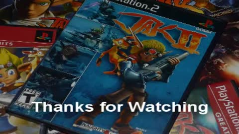 I Beat Jak 2 (and this is how I feel)
