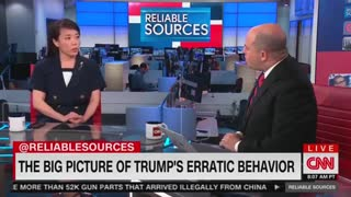 Brian Stelter has an interview with psychiatrists