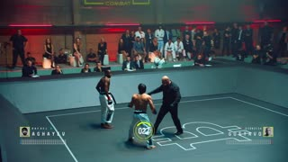 Karate Combat: Genesis Fight 7-Dionicio Gustavo vs. Rafael Aghayev - Video