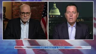 Grenell: Dems 'Hoodwinked' US Into Thinking Russia Bigger Threat than China