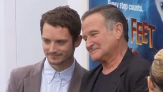Coroner says Robin Williams hanged himself at his California home - Video