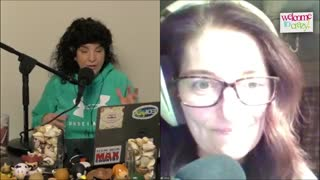 Episode 7: Dina From the Home Studio