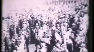 Early 1900 Old Durban on film