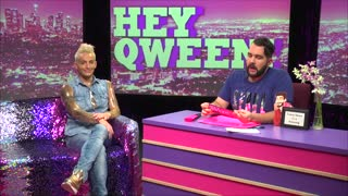 Frankie Grande on Hey Qween! BONUS: Frankie Loves Vanessa Williams - Video