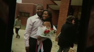 School Forbids Student From Taking Dad To Prom - Video