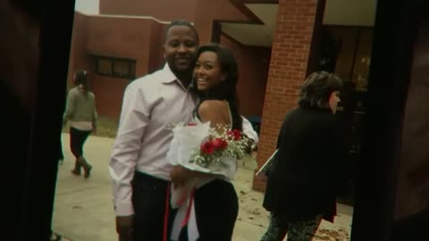 School Forbids Student From Taking Dad To Prom