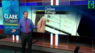Online ratings: How to spot a fake review - Video