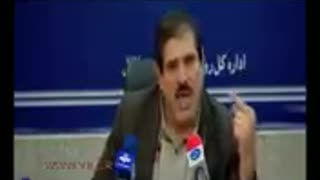 Abbas Jadidi, a member of Tehran City Council - Video