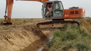tractor cool  - Video