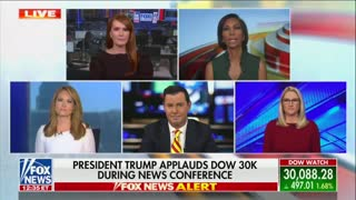 Fox News' Harris Faulkner Scolds Marie Harf; Take A Seat On That