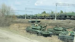 Tensions Increase in Ukraine and South China Sea