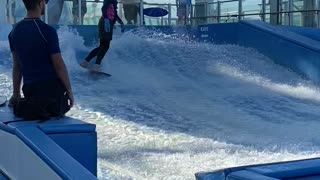 Flowrider Pro with class