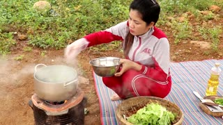 Awesome Cooking fish soup With cabbage Delicious Recipe Cook Fish Recipes