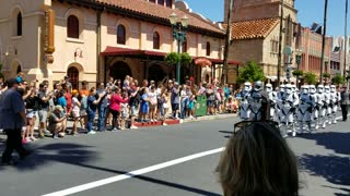 Stormtrooper March