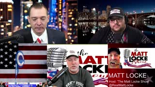 "EXCSLUSIVE! Matte Locke to PCRadio: ""I've heard voicemails, Judges getting threatened with death"""