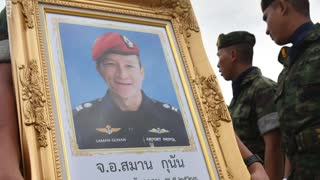The Entire Thai Football Team Have Been Rescued From Cave