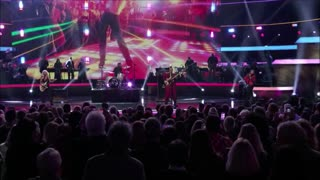 The Bee Gee's Night Fever as Performed by DNCE