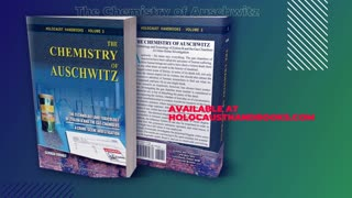 HH2 | The Chemistry of Auschwitz
