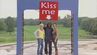 Watch This Kiss Me Video To The End - Hilarious Game Changer - Video