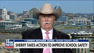 Ohio Sheriff Goes Above and Beyond By Offering Free Concealed Carry Classes to Teachers - Video