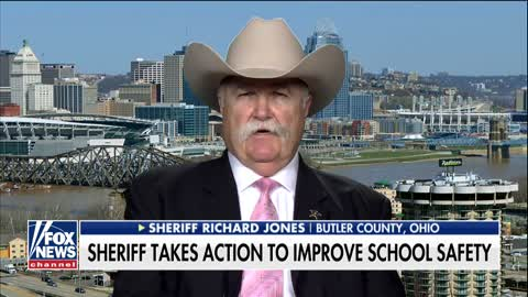 Ohio Sheriff Goes Above and Beyond By Offering Free Concealed Carry Classes to Teachers