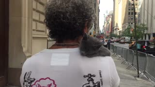 Shoulder Kitty - Video