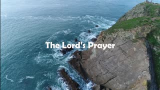 The Lord´s Prayer-Cover-Cliff Richard
