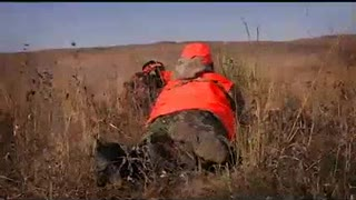 DMH - SC  -Rifle - Season - 09 - Video
