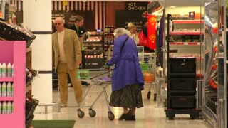 Sales at Britain's ASDA fall almost 5% - Video