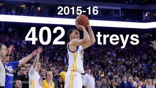 Golden State Warriors Break Chicago Bulls Record, Become Best Regular Season Team Ever - Video