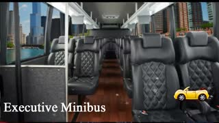 Pittsburgh Bus Tours - Video