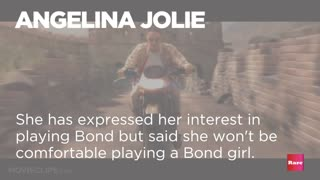 Jane Bond | Rare Entertainment - Video
