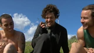 Best Of Bam Margera In Jackass - Video