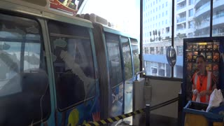 Sydney Monorail  - Video