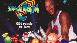 LeBron James to Star in Space Jam 2 - Video