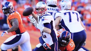 "Broncos Defense Calls Tom Brady a ""Crybaby"" - Video"