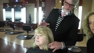 MAKEOVER: Simple and Easy, by Christopher Hopkins, The Makeover Guy® - Video
