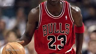"Michael Jordan TROLLS Richard Hamilton: ""Not Good Enough To Wear My Shoes"" - Video"