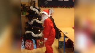 Disco Polo Santa - Video