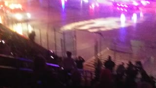Elmira enforcers hockey