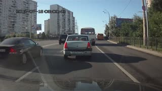 SUV In A Pinch - Video