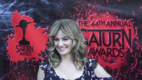 Academy Of Science Fiction, Fantasy & Horror Films' 44th Annual Saturn Awards