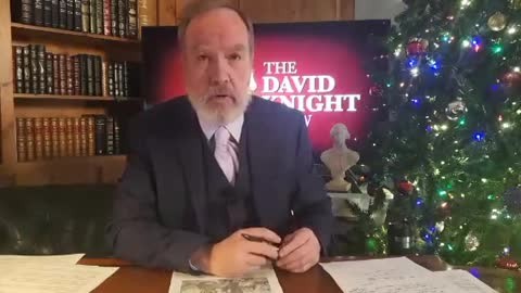 The David Knight Show 12/23/2020 - Full Show