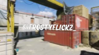 CALL OF DUTY MODERN WARFARE ROAD TO DAMASCUS MONTAGE