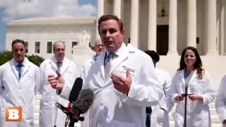 White Coat Summit - Censored by YouTube, Twitter, Facebook