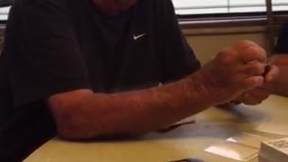 Grandparents Play Cards Against Humanity And Love It  - Video